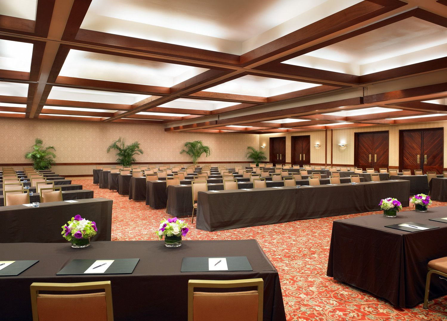 Kauai Meetings - Poipu Ballroom