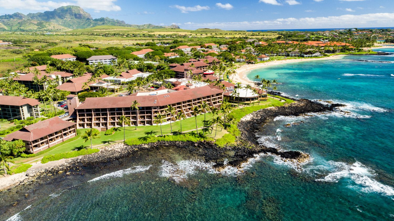 Poipu Beach Hotels - Beach Activities Center